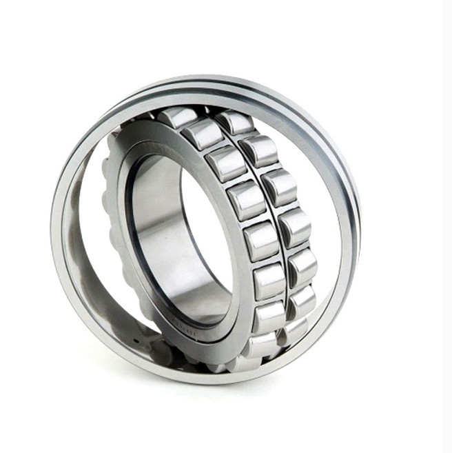 Custom Big Size and Special Spherical Roller Bearing Type