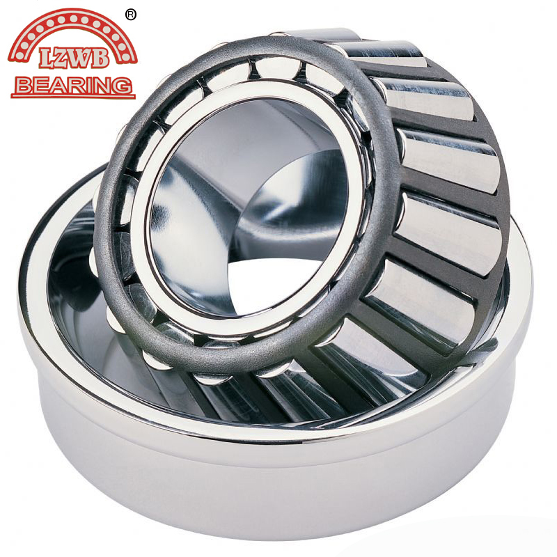 Special Machine Tools Taper Roller Bearing with ISO Certificated (33022)